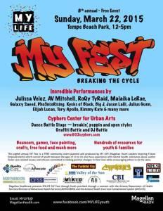 MY Fest 2015